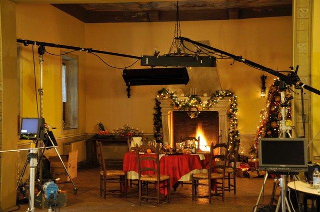 shooting cascina boscaccio